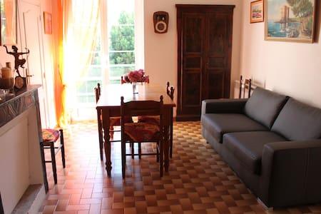 appartement pour vacances - Sisco