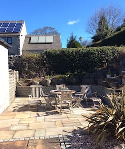 Private self contained flat - Litton - Loft
