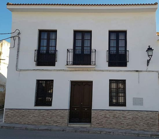 Casa Turística La Alpujarreña