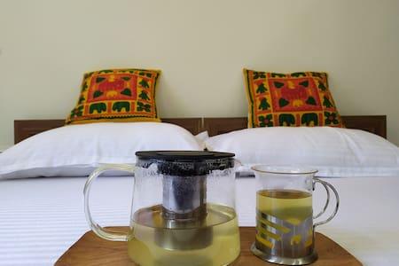 Shimla Gypsy (Deodar Room)