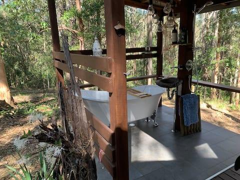 Matildas Hut/Artists Retreat
