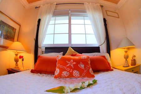 Rollezz Villas Beach: King Villa 1 - Old Bight Settlement