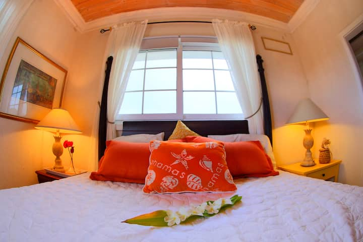 Rollezz Villas Beach: King Villa 1