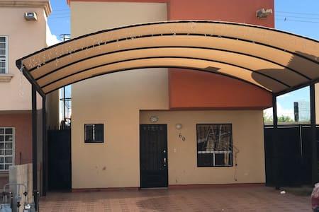 Casa Confort San Carlos 2