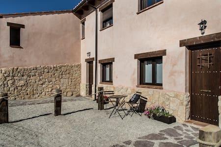 Senda del Cabrerizo ALBARRACÍN - Albarracín - Townhouse