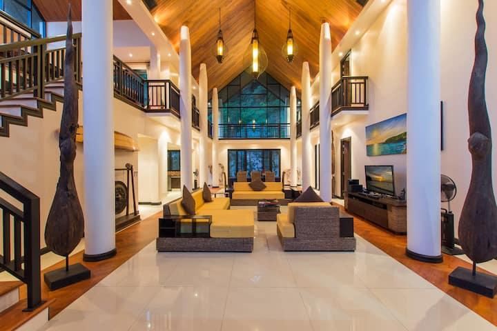 Hidden Pool Villa