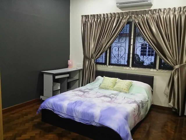 5 bedrooms Semi D @ Klebang Besar - Melaka - Ev