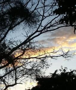 Rancho Renascença - Paraíso Ecológico - Miguel Pereira