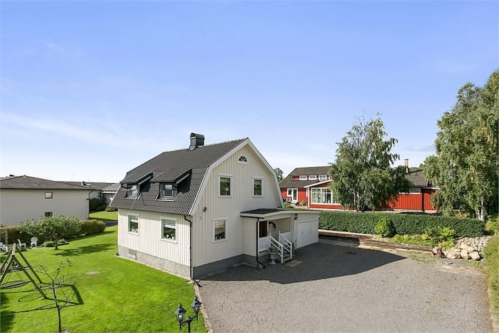 Hus i Vinberg, Falkenberg