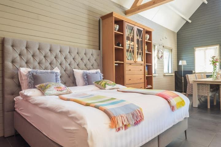 Luxe Bed & Breakfast Chambre D'Alpe
