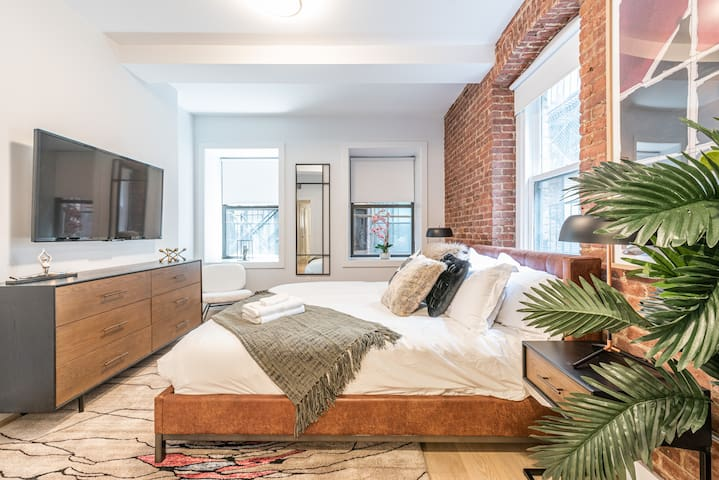 3Br 3Ba Oasis In The Heart of Flatiron