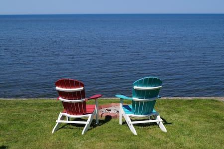 Lakefront 2B, Point Breeze, NY  - Kent - Casa