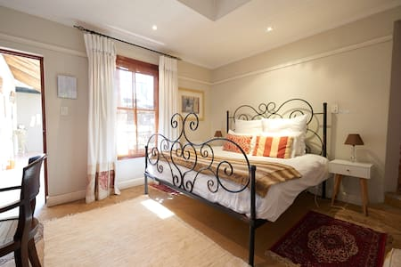84 on 4th Guest House (Luxury Rm) - Johannesburg
