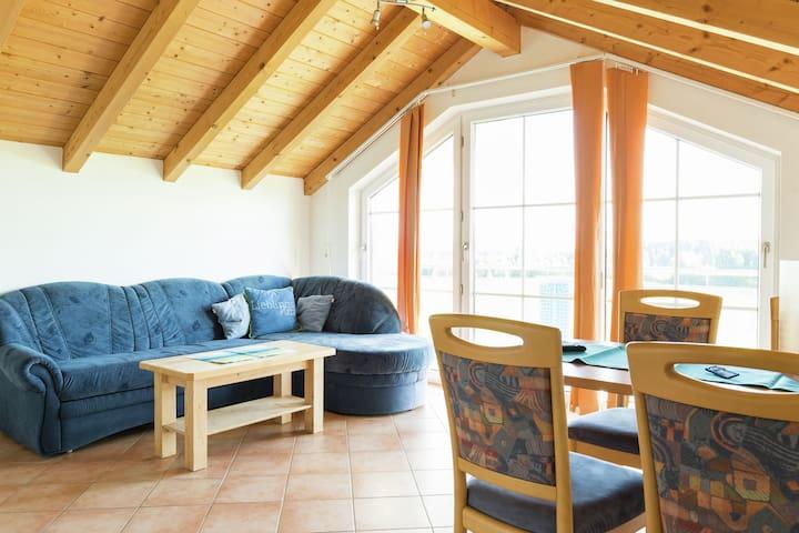 Alluring Farmhouse in Ingenried with Solarium