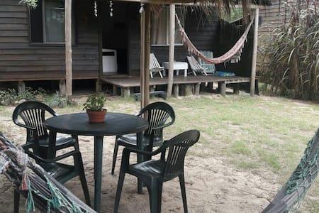 2 cabañas en La Serena cerca playa - La Paloma, Rocha, UY