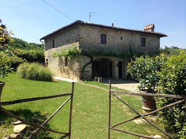 Villa in Chianti - Casa Laura - San Casciano in Val di pesa - House