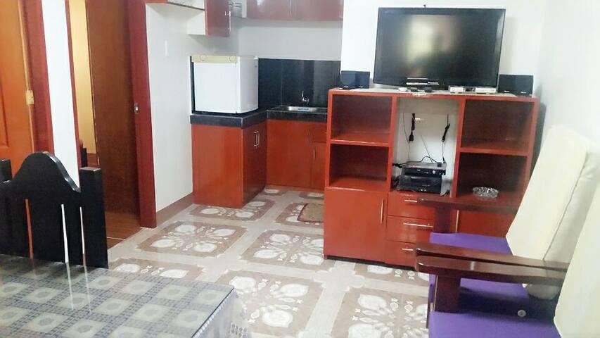 Hotel Georgina PentHouse 2Br - Amadeo - Дом