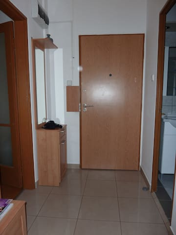 Tünde Magánszállás - Pécs - Lägenhet
