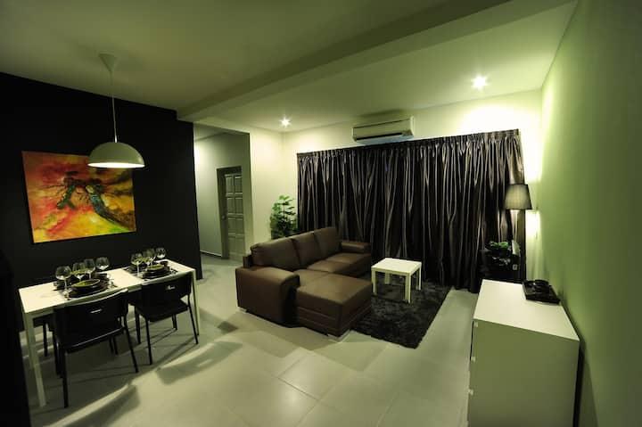 The Osborne Apartments - 2 Bedroom