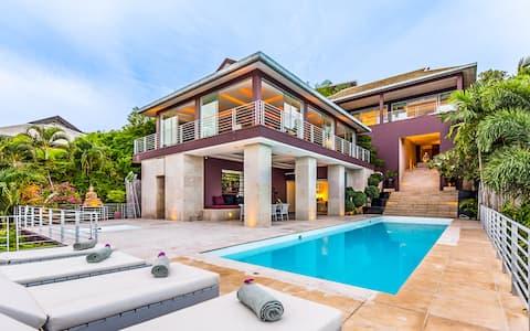 Villa Baan Fan Noi