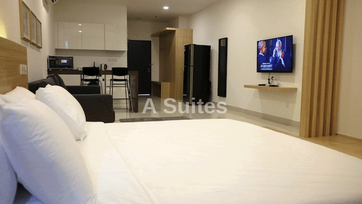 Atria SoFo Suites *NEW*