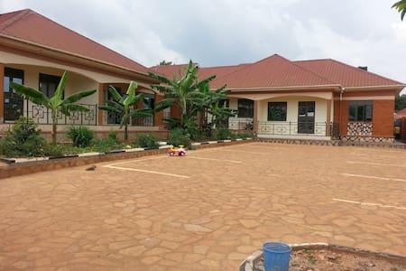 TRUE LOVE UG - Kampala