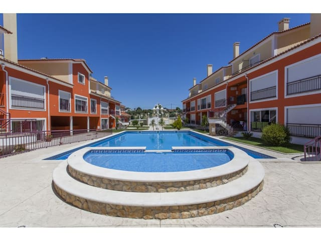 Vila Palmeira Apartment 1