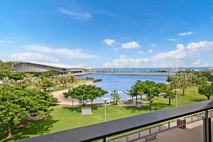 Darwin Waterfront Precinct - 3 Bedroom Apartment
