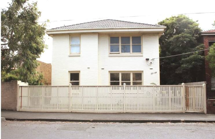 Large Private Room in St kilda