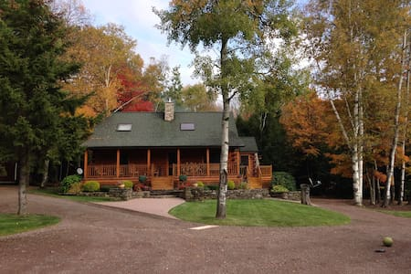 Crows Nest Cabin - Jefferson - Cabin