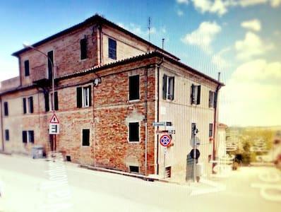 Appartamento Ostra 90mq Panoramico - Ostra