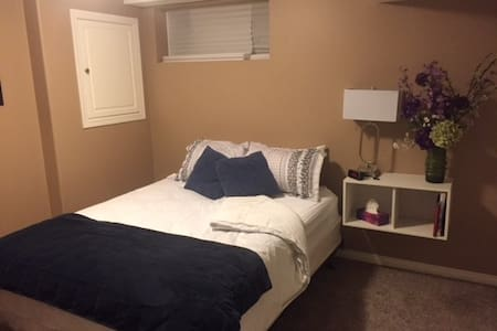 Spacious, Immaculate Room, in Innisfail