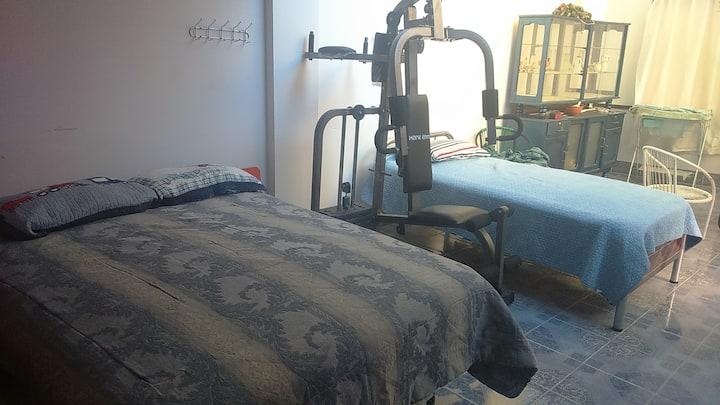 Warm! Room In La Paz w Private Bath