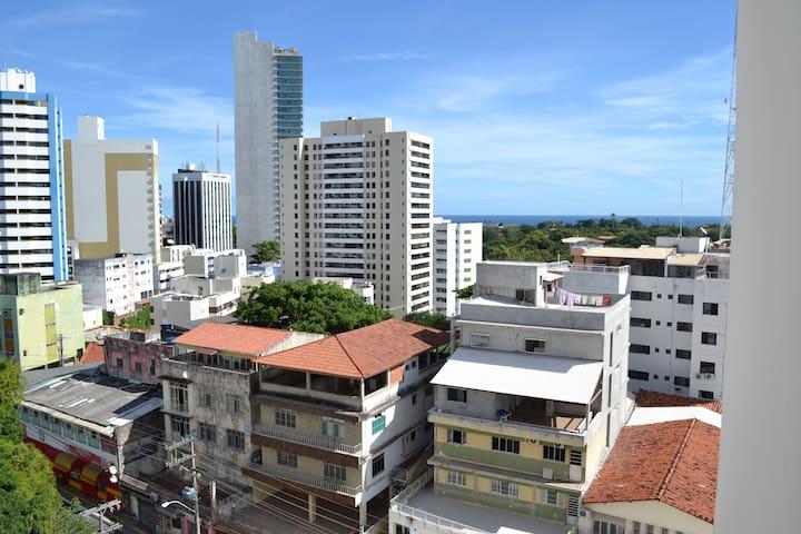 Loft Federação ao lado da Unifacs - Salvador - Loft