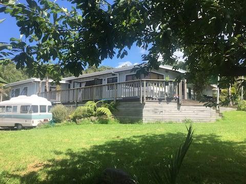 Taurikura House - Great for Families