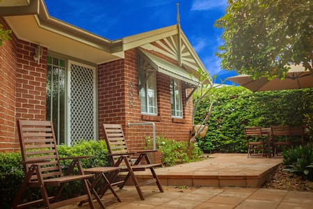 George Street Cottage on Caroline Bay - East Gosford - Haus