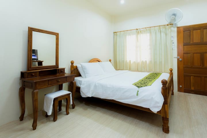 mine place homestay