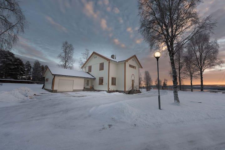 Leilighet Tårnet - Åmot - Huis