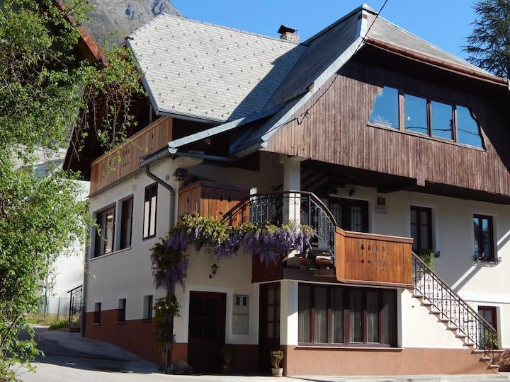 Apartment Ski, Bovec