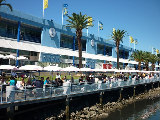 Sydney heart new apartment 悉尼旅游中心地段全新建筑设计大奖雅栢文