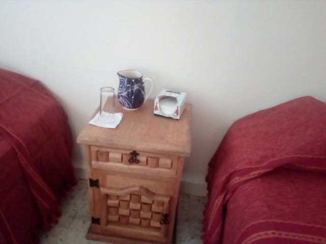 Borola Bed and Breakfast 4