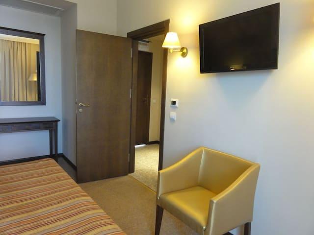 Aparment Hao Royal Ha Noi - Hanoi - Appartement