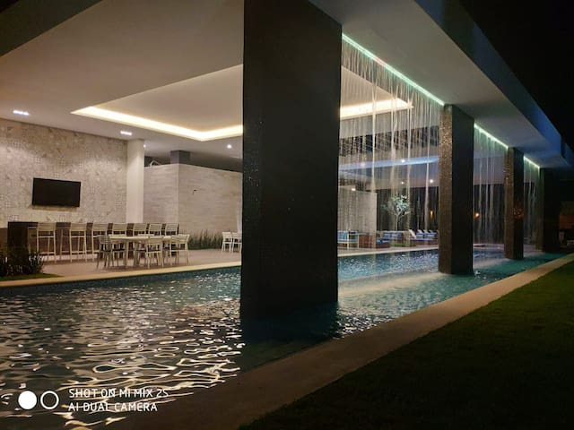 Hermosa Casa 3 recamaras (3br) Nuevo Vallarta