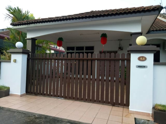 HRLv HOME涵的小屋