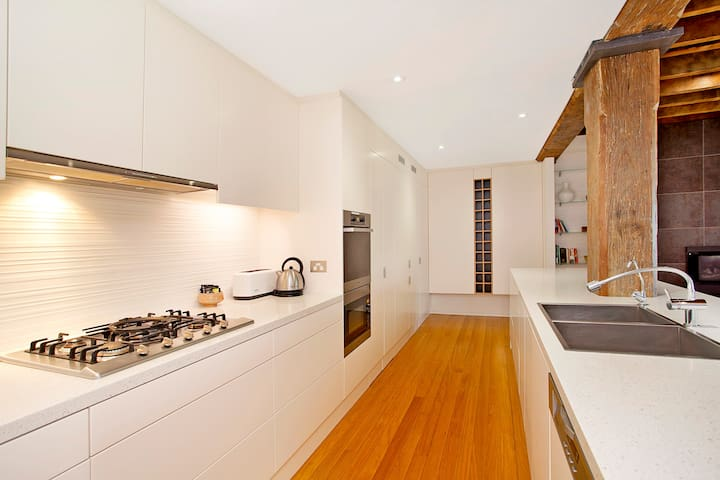 Cohen's on the Park - Newcastle East - Apartment