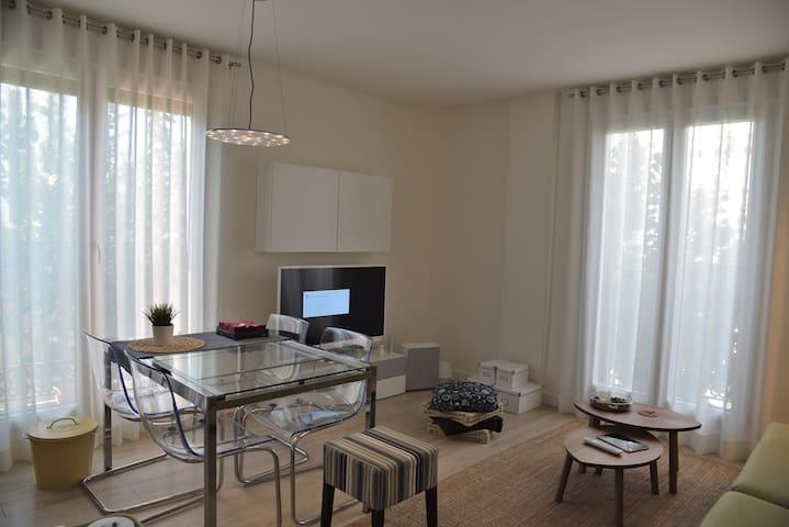Acogedor  apartamento en Gandia - Gandia - Apartamento
