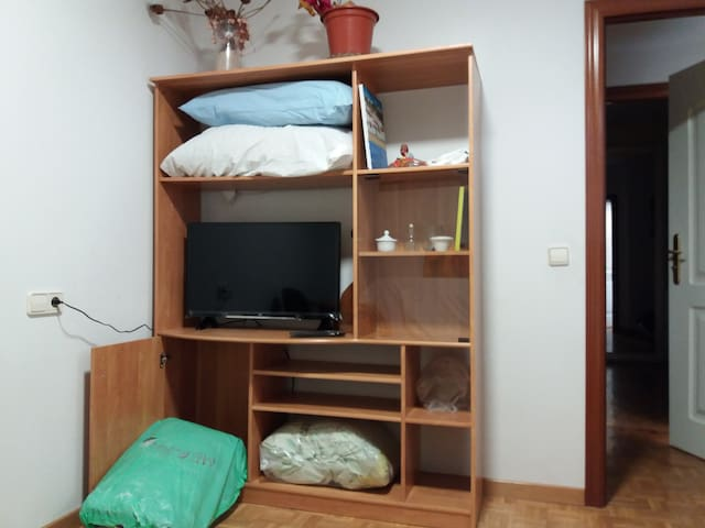 Apartament cozy