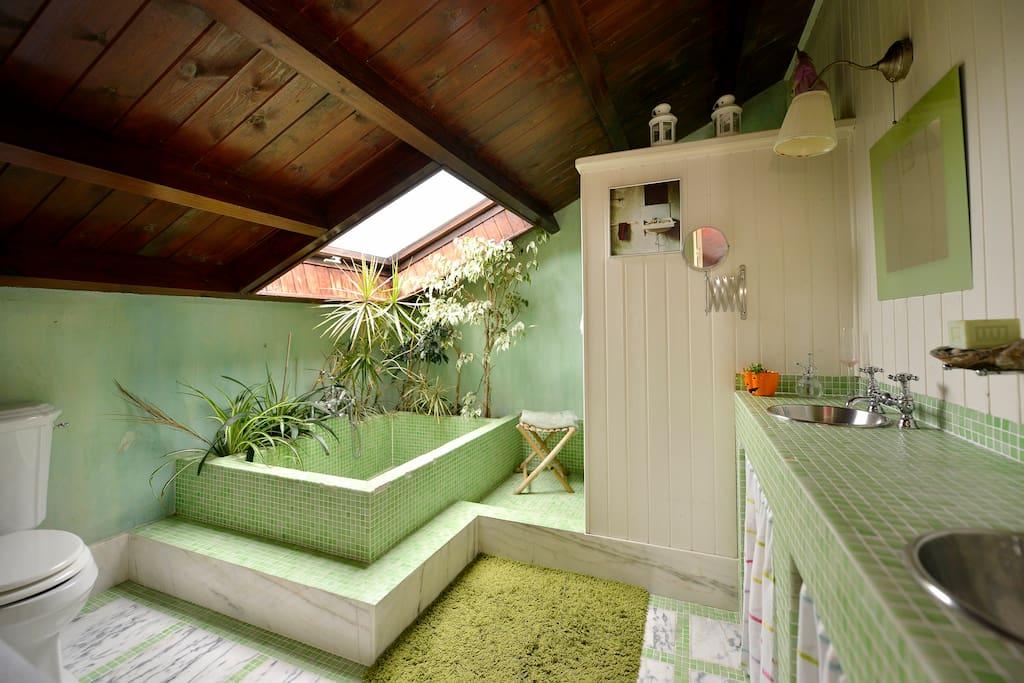 Buhardilla con encanto suite de invitados en alquiler - Buhardillas con encanto ...