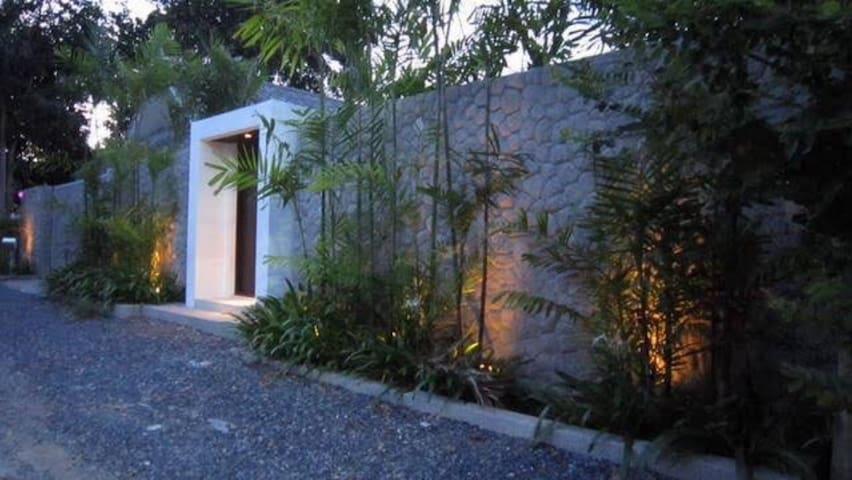 Villa Manuka - Amphoe Thalang - Casa