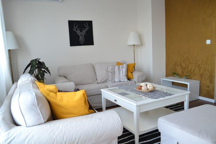 Terrace Apartment 77